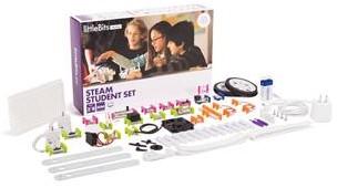 LittleBits Kit - STEAM Student Set - EU/UK