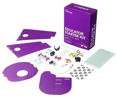 LittleBits Educator Starter Kit