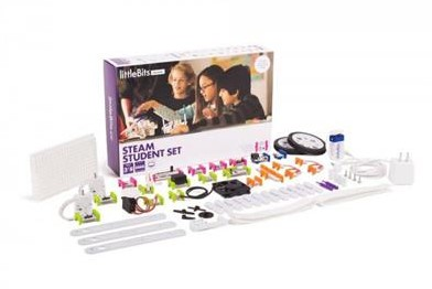 LittleBits STEAM+ (1 Kit)
