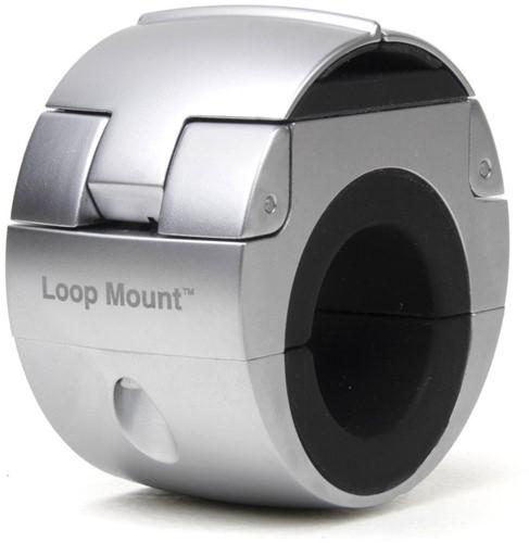 Loop Mount - Silver