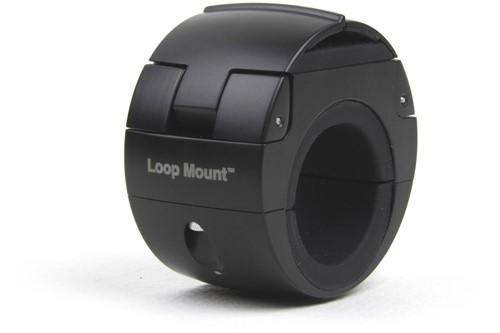 Loop Mount - Black
