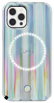 LuMee Duo iPhone 12 Pro Max Paris Hilton Edition