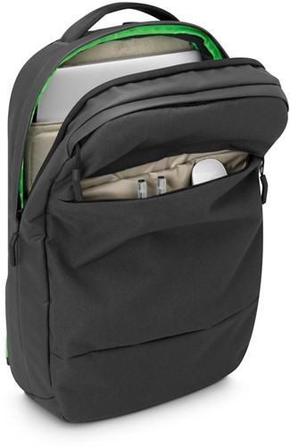 Incase City Compact Backpack- Black