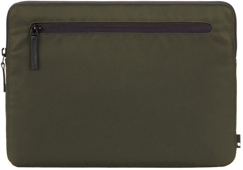 """Incase Compact Sleeve 13"""" MacBook Air / Pro - Olive"""