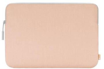 """Incase Slim Sleeve Woolenex 13"""" MacBook Air / Pro - Pink"""