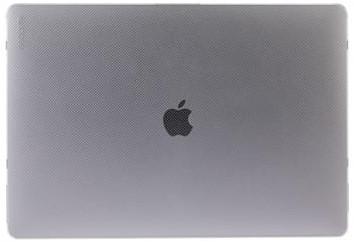 "Incase Hardshell MacBook Pro 16"" Dots – Clear"