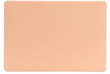 """Incase Hardshell Woolenex 16"""""""" MacBook Pro - Blush Pink"""
