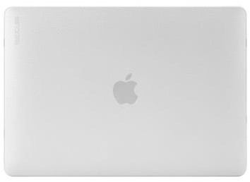 """Incase Hardshell MacBook Air 13"""" 2020 & M1 Dots - Clear"""