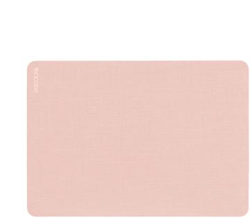 "Incase Hardshell Woolenex 13"" MacBook Air 2020 & M1 - Blush"