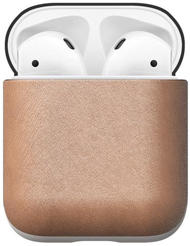 Nomad Airpods Case - Natural