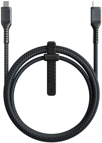 Nomad USB-C Kevlar® Cable - 1.5m - 100W