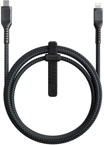 Nomad USB-C - Lightning Rugged Cable - 1.5m - 18W