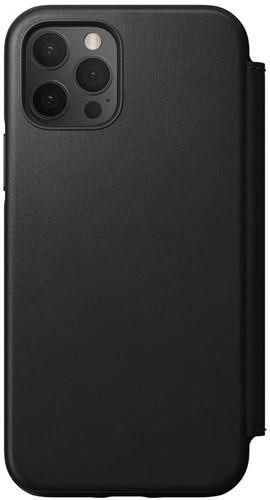 Nomad Rugged Folio iPhone 12 / 12 Pro - Black