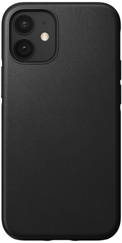 Nomad Rugged Case iPhone 12 mini - Black