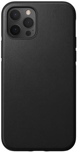Nomad Rugged Case iPhone 12 / 12 Pro - Black