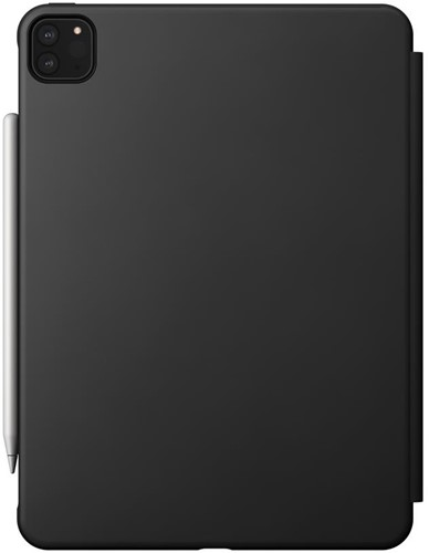 Nomad Rugged iPad Pro 11 Folio - Gray PU