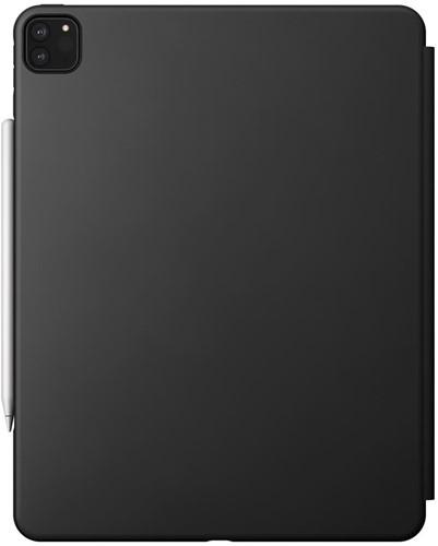 Nomad Rugged iPad Pro 12.9 2018 - 2020 Folio - Gray PU
