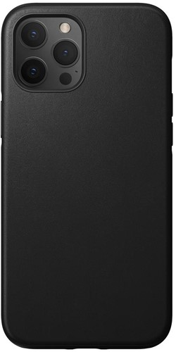 Nomad MagSafe Case iPhone 12 Pro Max - Black