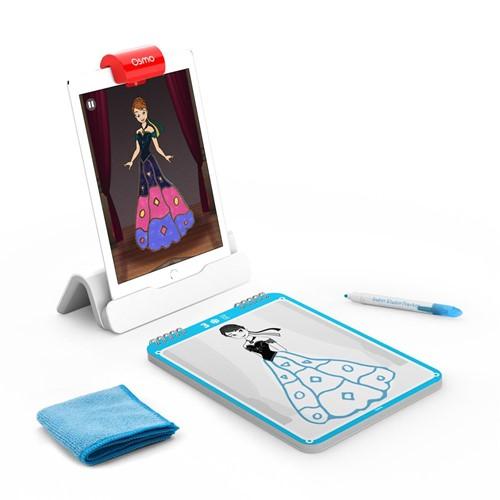 Osmo Disney Super Studio Frozen 2 Starter Kit