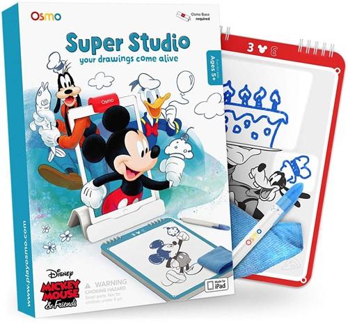 Osmo Disney Super Studio Mickey Mouse