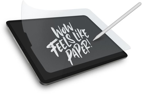 """Paperlike Screen Protector - iPad Pro 12.9"""" - no home button"""