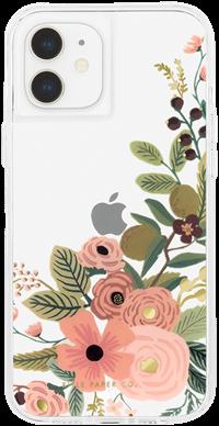 Rifle Paper iPhone 12 mini - Floral Vines
