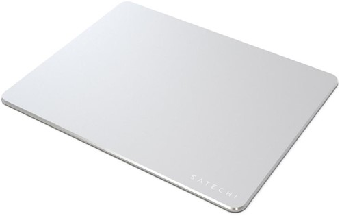 Satechi Aluminium Mouse Pad - Silver
