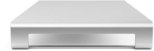 Satechi Slim Aluminium Monitor Stand - Silver