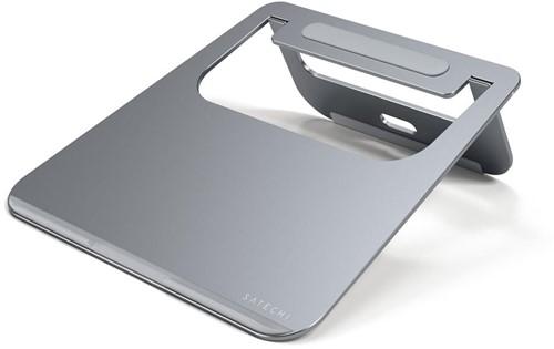 Satechi Aluminium Laptop Stand - Space Grey