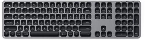 Satechi Bluetooth Wireless Keyboard Space Grey