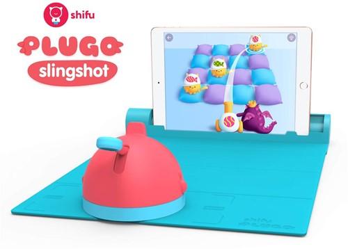 Plugo - Slingshot - by PlayShifu