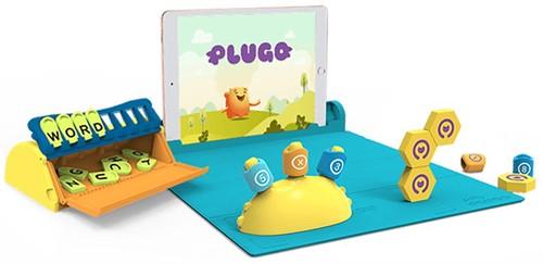 Plugo STEM Wiz Pack - by PlayShifu
