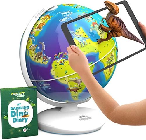 Shifu Orboot: World of Dinosaurs
