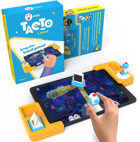 Tacto - Laser - by PlayShifu