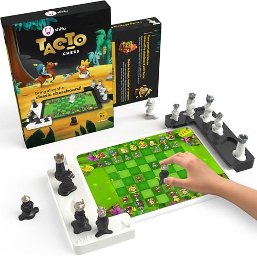 Tacto - Chess - by PlayShifu