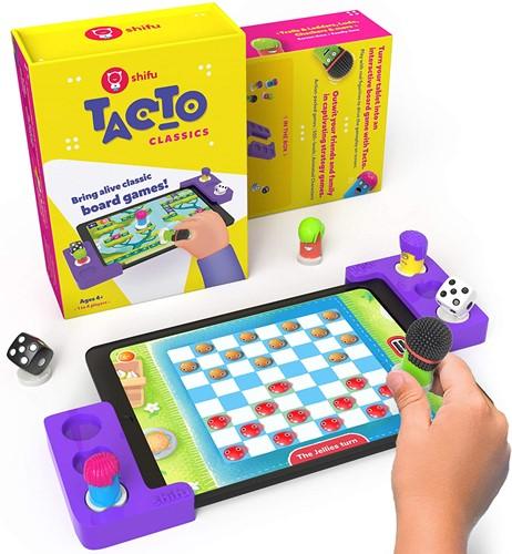 Tacto - Classics - by PlayShifu
