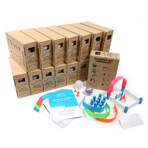 Sphero Mini Activity EDU 16 Pack - V2