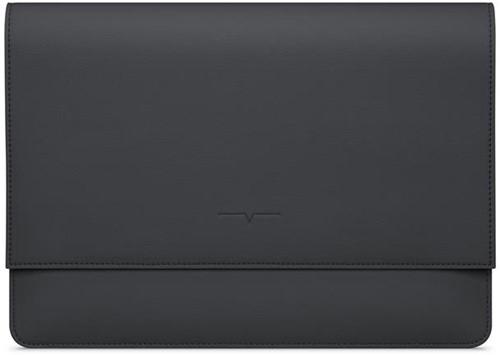 """von Holzhausen MacBook Portfolio 13"""" Black"""