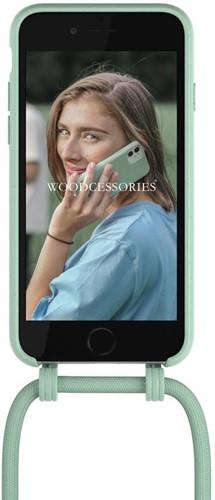 Change Case 2 in 1 Bio - iPhone SE - Mint Green