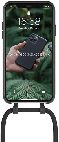 Change Case 2 in 1 Bio - iPhone 12 mini - Black