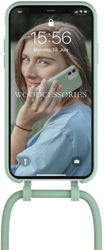 Change Case 2 in 1 Bio - iPhone 12 mini - Mint Green